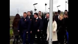 видео МУЗЕЙ И МЕМОРИАЛ ГЕРОЕВ-ПАНФИЛОВЦЕВ