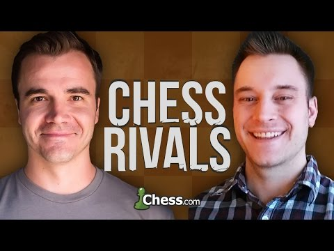 Chess Rivals: Rensch Vs Bartholomew In Standard Time Controls