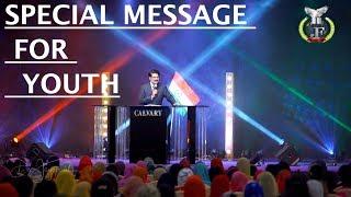 Youth Meeting | Vijayawada | Morning Session | Independence ...