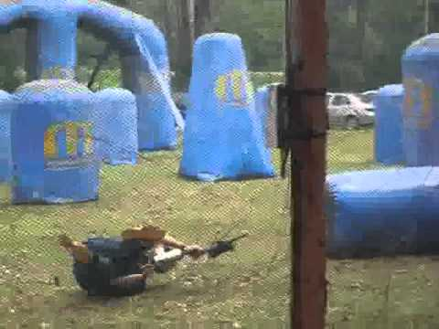 PL Paint Paintball Team 2.flv