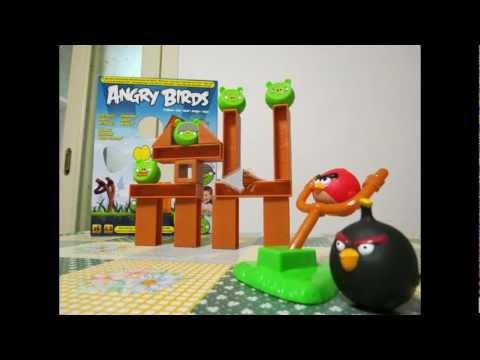 Giochi da tavolo per bambini angry birds doovi for Acchiappa il coniglio