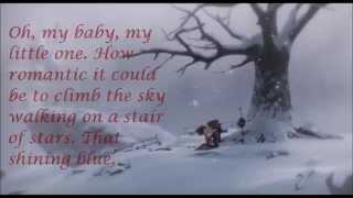 Dionysos - Hamac of clouds (Lyrics)