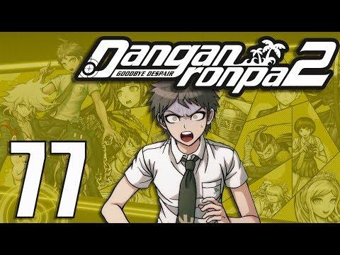 Danganronpa 2: Goodbye Despair -77- The Horrible Truth