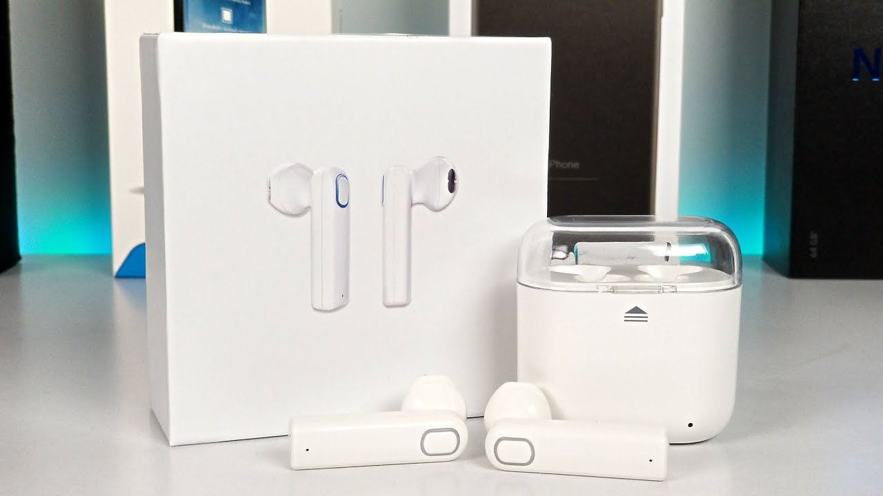 Apple Airpods - Clone/Fake? Amazing Quality!