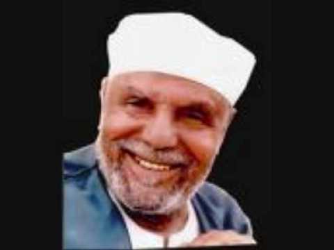 الشيخ الشعراوي -دعاء سيد الاستغفار.