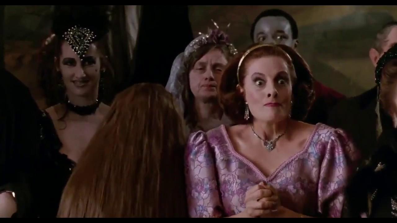 The Addams Family 1991 Mamushka Youtube