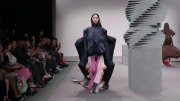 국민대학교 의상디자인학과 제 47회 졸업 패션쇼 런웨이 영상