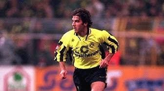Karl-Heinz Riedle, Air Riedle [Best Goals]