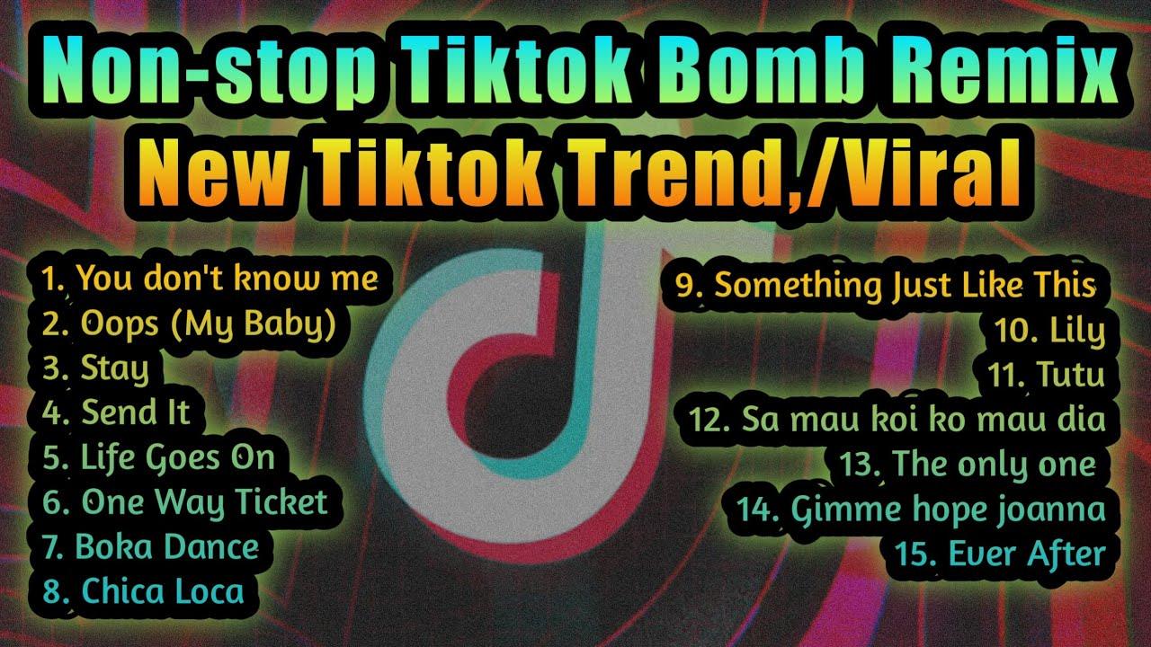 Download [New] Tiktok Bomb Nonstop Remix (Tiktok Bomb Remix) | DjJurlan Remix | Viral Tiktok Remix