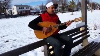 Musique Kabyle New Jersey New York Usa Akli Yahiatene