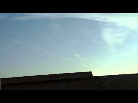 18.03.2015 météo toulon ciel voile :la quenelle