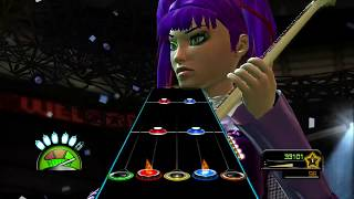 "[Guitar Hero Van Halen] ""Double Vision"" - Foreigner (Guitar FC)"