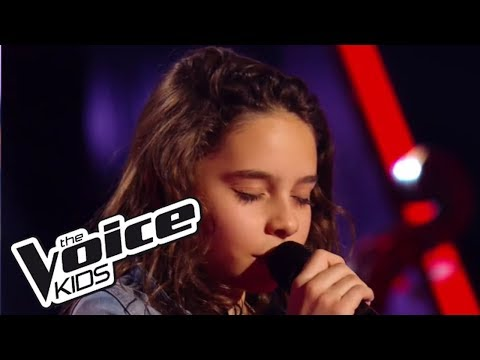 The Voice Kids 2016 | Lynn - Read all about it (Emeli Sandé)