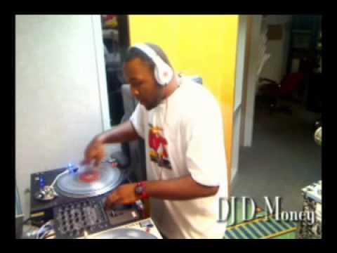 DJ D-Money Live at Hot 91: Pre-Game Mix
