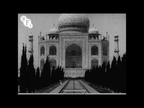 Benares Chungking Ichang (1916) - filmed in Varanasi and Agra