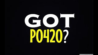 P0420 Code Fix for Cheap - O2 Oxygen Sensor Spacer - Do O2 Spacers Work?