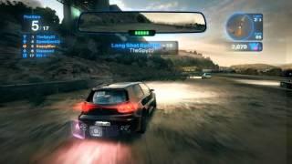Blur Gameplay Madness - PC (race 2)