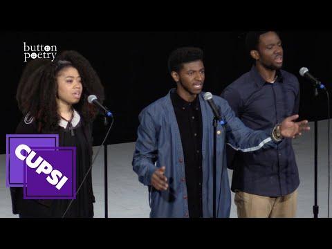 "Marvin Hodges, Em Allison & Saidu Tejan-Thomas - ""Da Rules"""