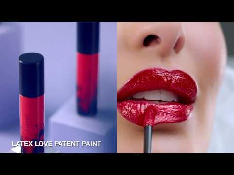 M·A·C Cosmetics: Yasmine Sabri's Classic Look By Nora Bu Awadh