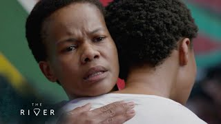 Fight For Your Life Tshepiso | The River S4 | 1Magic | Ep162 | 1 Magic