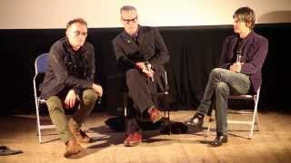 Winter Shuffle 2013: 'Sunshine' Q&A With Danny Boyle, Mark Kermode And Brian Cox