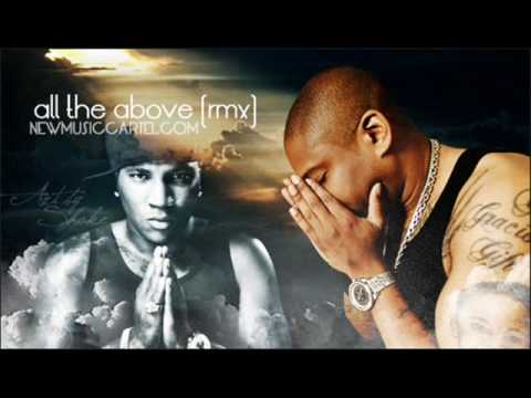 All The Above |Remix| Maino - Young Jeezy |LYRICS|