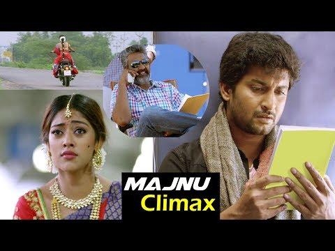 Nani's Majnu Movie Climax Scene | Majnu...