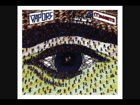 Civic Hall ~ The Vapors from the album Magnets