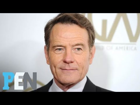 Bryan Cranston On The Power Rangers, The Reboot, Breaking Bad & More | PEN | People