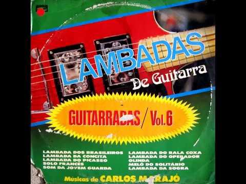 Guitarradas vol. 6 (full album)1989