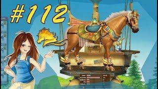 Alicia Online #112 - Nowa zbroja i wyścigowy fail