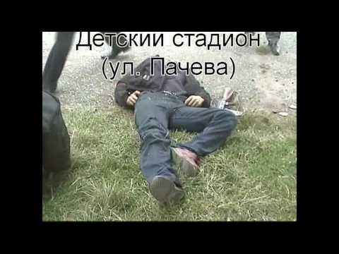 Нападение боевиков  на г.Нальчик 2005 год.