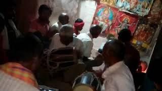 गांव की भगत village कैथा रीवा