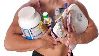 Мой Опыт- Таблетки / БАДЫ Для Похудения