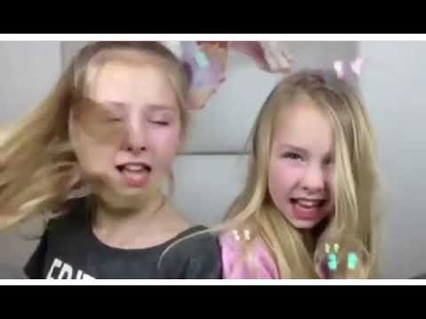 The funniest edit of iza and Elle
