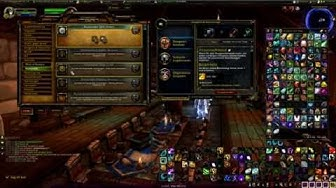 [Wow] 6.0.3 How to get 610 iLvl for HC Inis