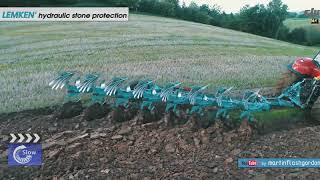 LEMKEN stone protection