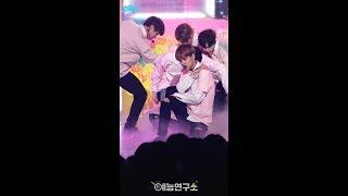 [예능연구소 직캠] 워너원 에너제틱 이대휘 Focused @쇼!음악중심_20170819 Energetic Wanna One LEE DAE HWI