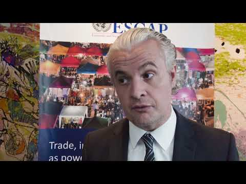 Voices from the Fifth Asia-Pacific Trade and Investment Week: Professor Julien Chaisse