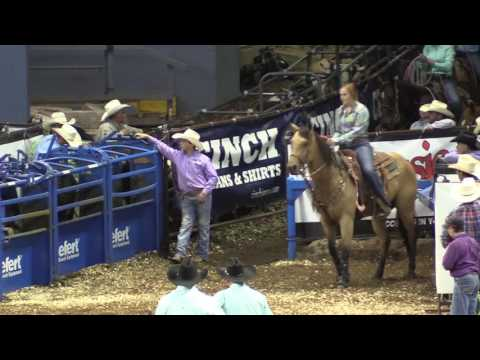 2016 USTRC National Finals #13 Shoot Out Short Go