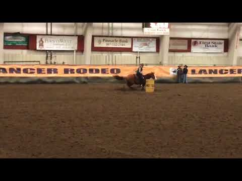 My Dad is Trashed Eastern Wyoming College Rodeo