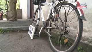 Kerékpár-regisztráció