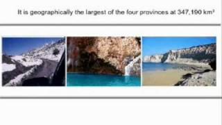 Tourism Pakistan 4 Provinces Ablities