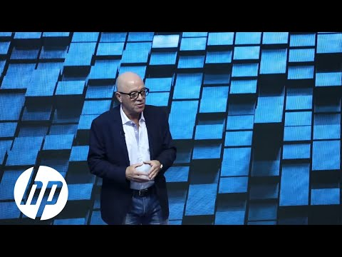 Experience the Jet Fusion 3D Printing Solution | HP 3D Printing Rapid Theatre Presentations | HP