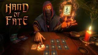 Hand Of Fate: Final Boss?