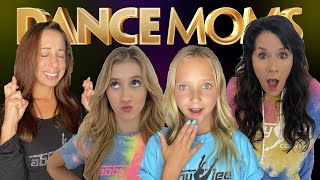 Reacting to Dance Moms with Elliana and our CRAZY MOMS! OMG!!! #dancemoms #reaction #abbyleemiller
