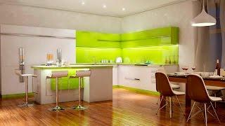 Дизайн проект дома. Кухня в доме 400м2 Москва(yt:quality=high., 2014-07-09T08:48:44.000Z)