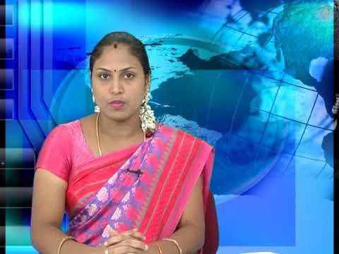 KARAIKAL DIAMOND TV NEWS 14.10.2017