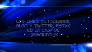 """Propuesta """"Vídeo dedicado a Melendi"""""""