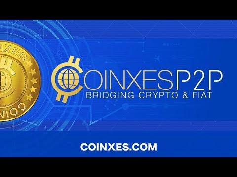 Kết quả hình ảnh cho COINXES ICO review